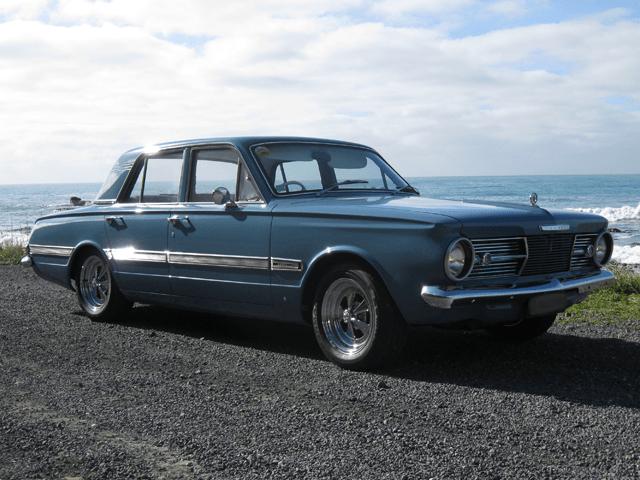 1966 AP6 Chrysler Valliant