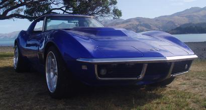 1968 Chev Corvette Stingray