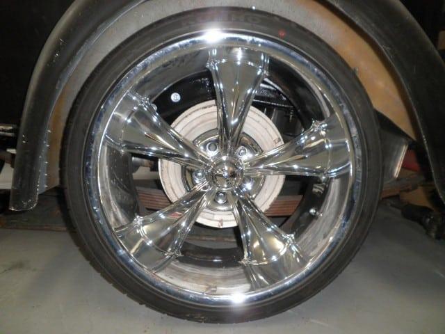 1934 Chevrolet Junior Oct 1 2011